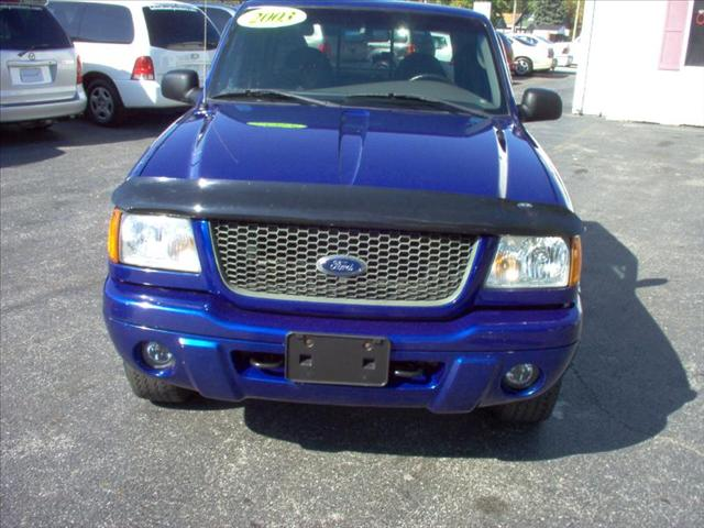 Image 23 of 2003 Ford Ranger SUPERCAB…