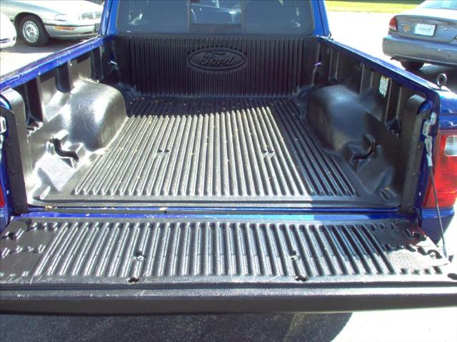 Image 24 of 2003 Ford Ranger SUPERCAB…
