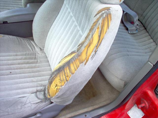 Image 7 of 1995 Chevrolet Beretta…