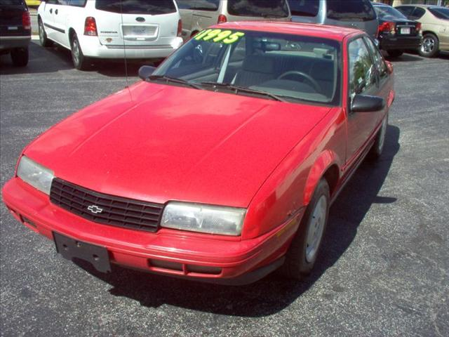 Image 9 of 1995 Chevrolet Beretta…