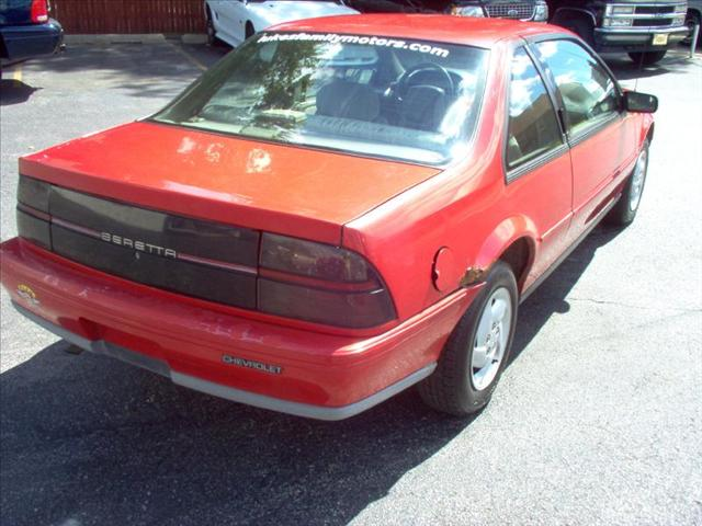 Image 10 of 1995 Chevrolet Beretta…