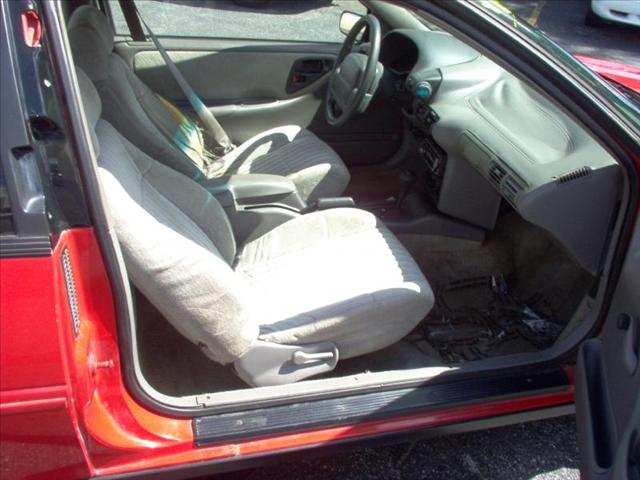 Image 14 of 1995 Chevrolet Beretta…