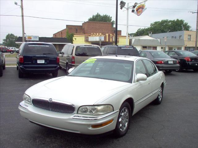 Image 20 of 2000 Buick Park Avenue…