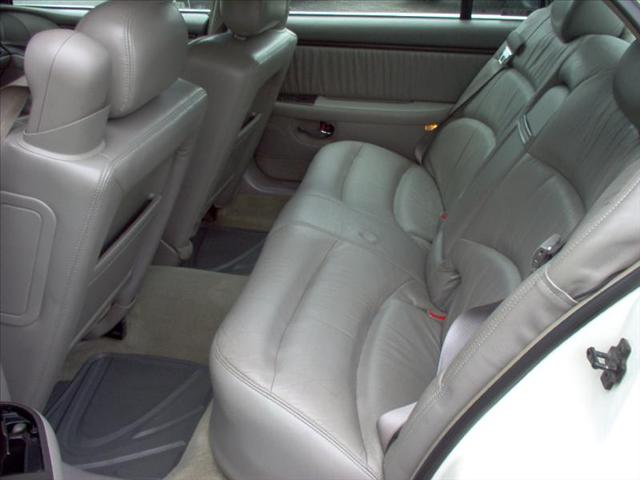 Image 21 of 2000 Buick Park Avenue…