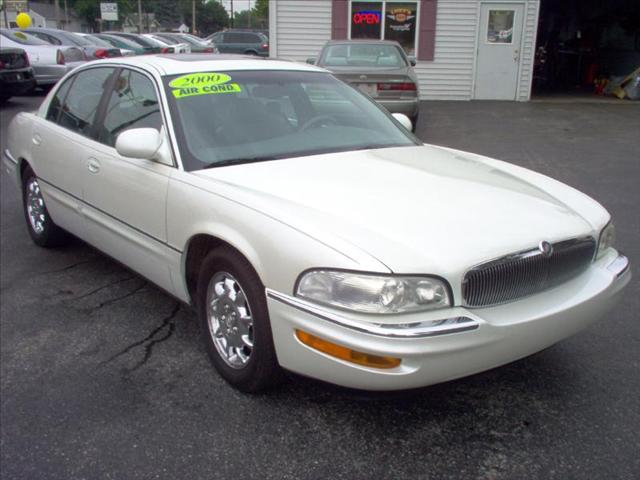 Image 32 of 2000 Buick Park Avenue…