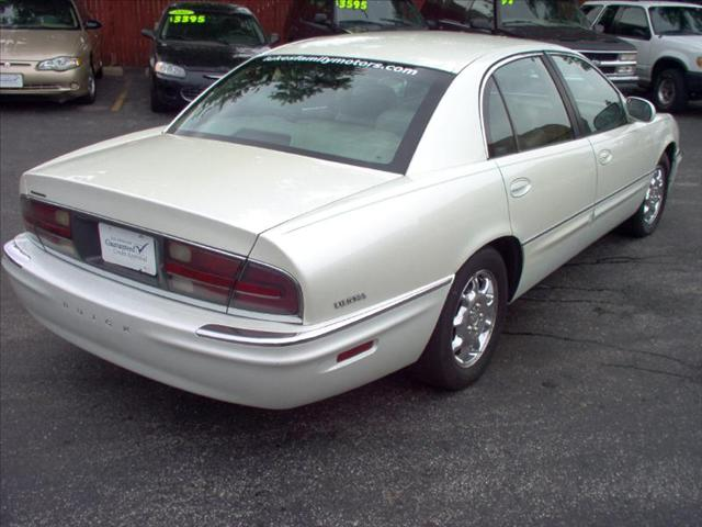 Image 33 of 2000 Buick Park Avenue…