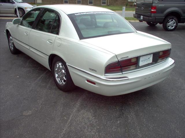 Image 34 of 2000 Buick Park Avenue…