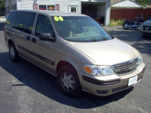Image 8 of 2004 Chevrolet Venture…