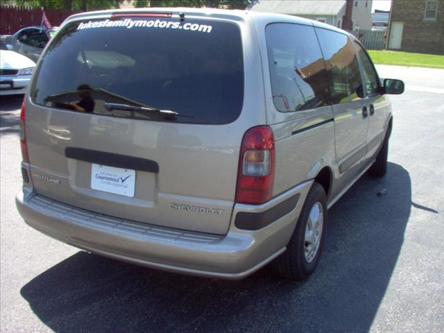 Image 10 of 2004 Chevrolet Venture…
