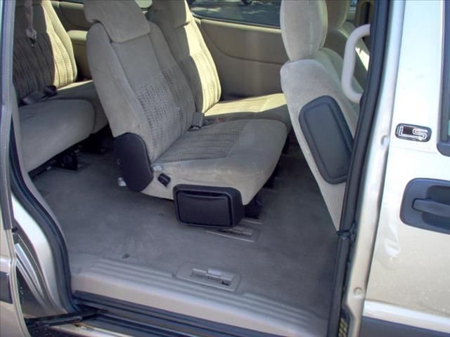 Image 12 of 2004 Chevrolet Venture…