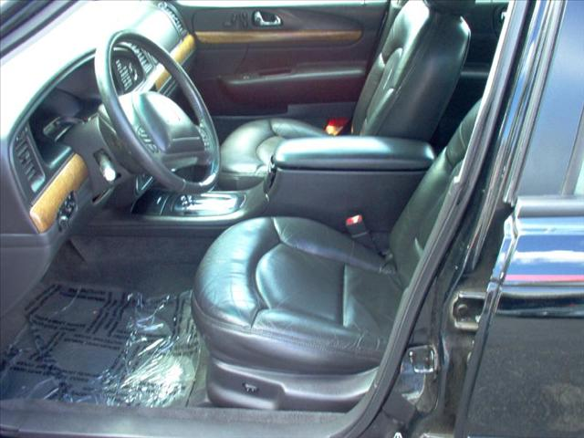 Image 21 of 1998 Lincoln Continental…