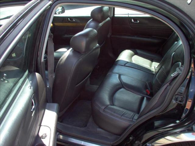 Image 22 of 1998 Lincoln Continental…