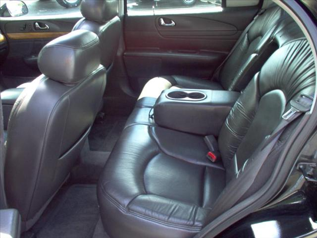 Image 23 of 1998 Lincoln Continental…