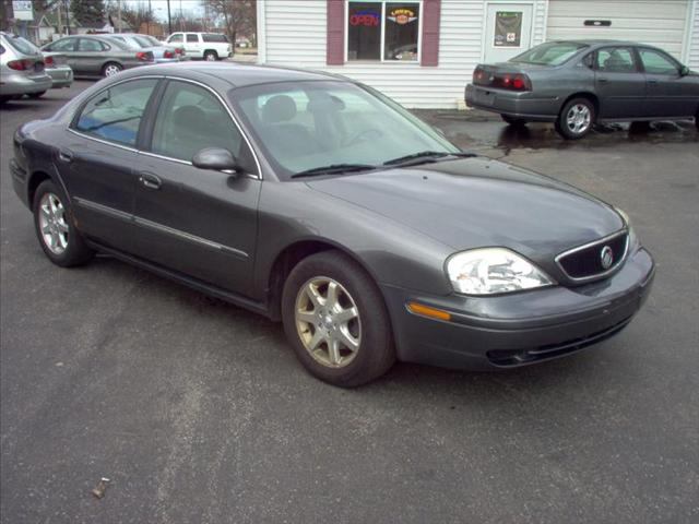 Image 12 of 2002 Mercury Sable GS…