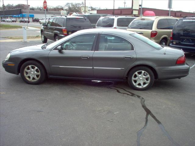 Image 14 of 2002 Mercury Sable GS…