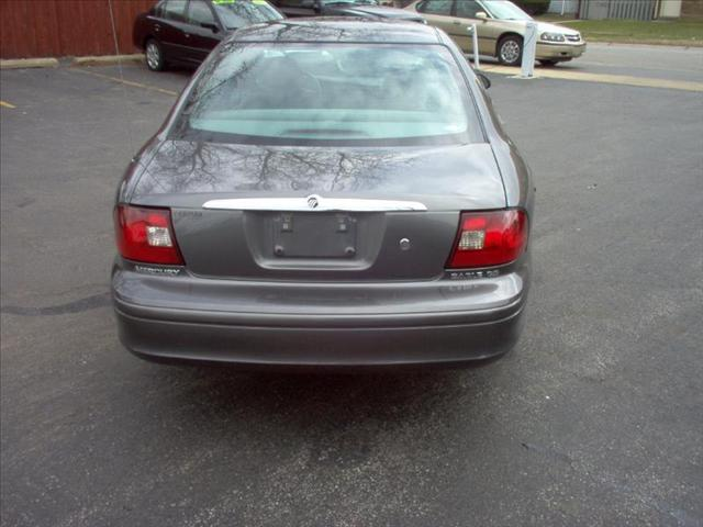 Image 16 of 2002 Mercury Sable GS…