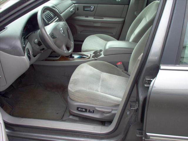 Image 17 of 2002 Mercury Sable GS…