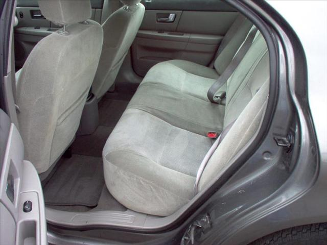 Image 18 of 2002 Mercury Sable GS…