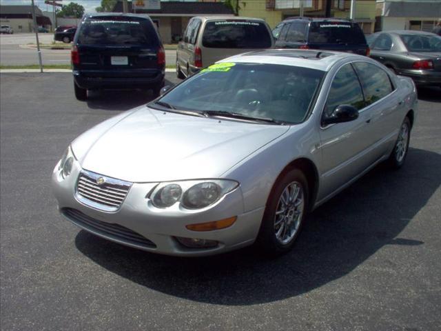 Image 17 of 2002 Chrysler 300M 6-Cylinder…