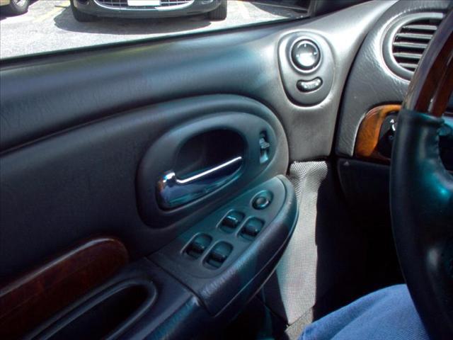 Image 19 of 2002 Chrysler 300M 6-Cylinder…