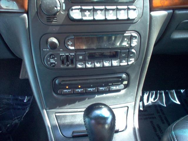 Image 20 of 2002 Chrysler 300M 6-Cylinder…