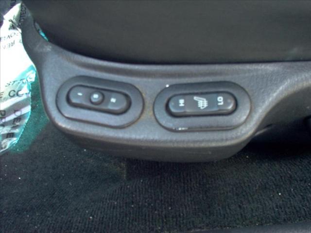 Image 23 of 2002 Chrysler 300M 6-Cylinder…