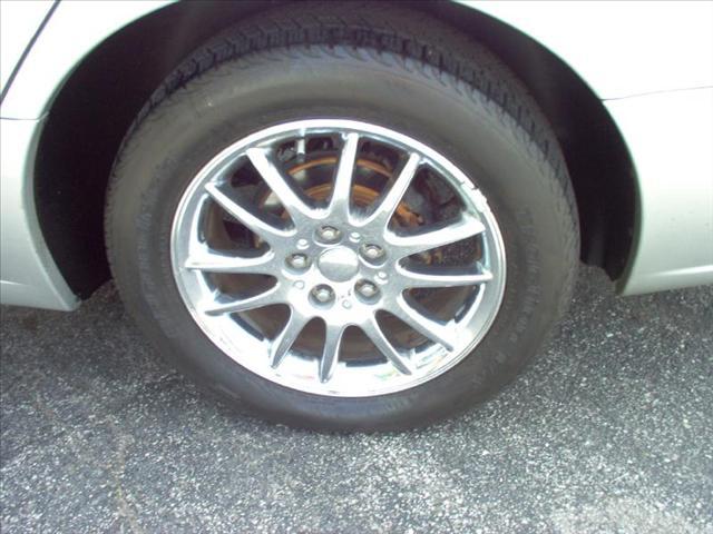 Image 24 of 2002 Chrysler 300M 6-Cylinder…