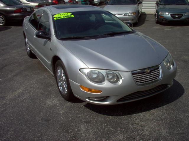 Image 25 of 2002 Chrysler 300M 6-Cylinder…