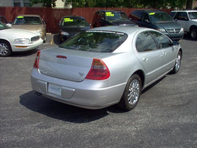 Image 26 of 2002 Chrysler 300M 6-Cylinder…