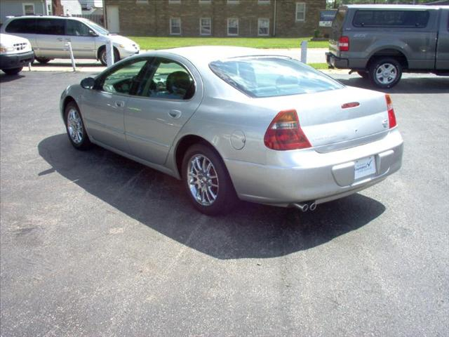 Image 27 of 2002 Chrysler 300M 6-Cylinder…