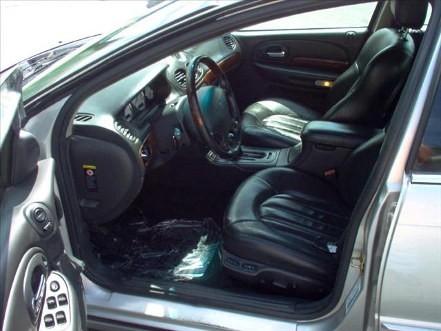 Image 29 of 2002 Chrysler 300M 6-Cylinder…