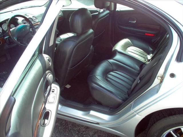 Image 30 of 2002 Chrysler 300M 6-Cylinder…