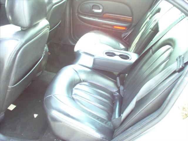 Image 31 of 2002 Chrysler 300M 6-Cylinder…