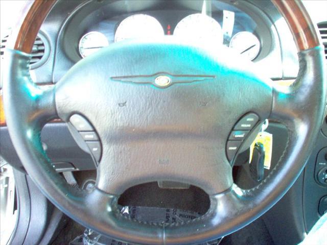Image 32 of 2002 Chrysler 300M 6-Cylinder…