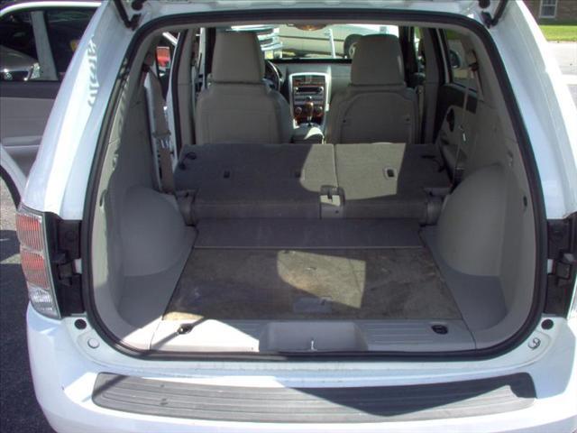 Image 16 of 2007 Chevrolet Equinox…