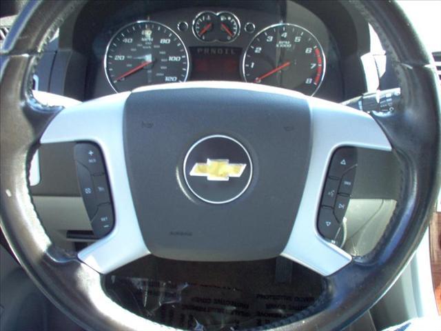 Image 18 of 2007 Chevrolet Equinox…
