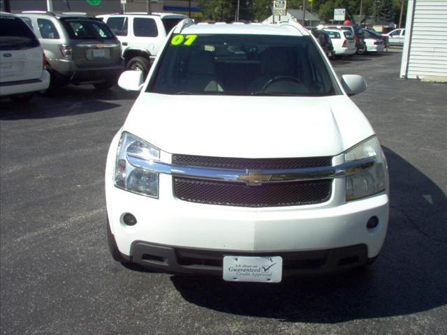 Image 21 of 2007 Chevrolet Equinox…