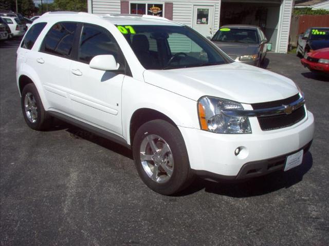 Image 22 of 2007 Chevrolet Equinox…