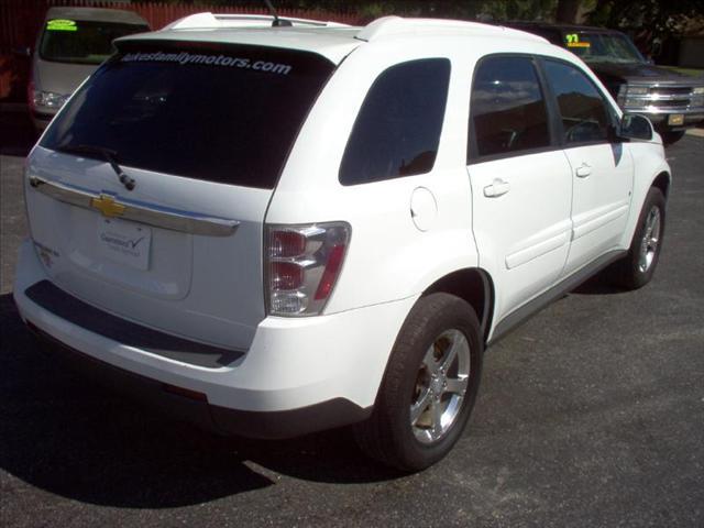 Image 23 of 2007 Chevrolet Equinox…