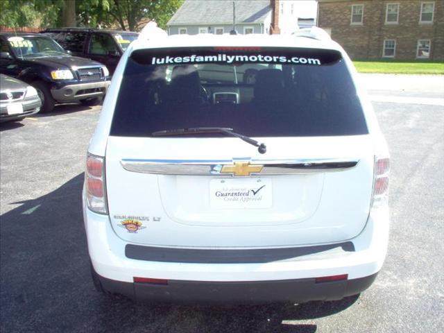 Image 24 of 2007 Chevrolet Equinox…