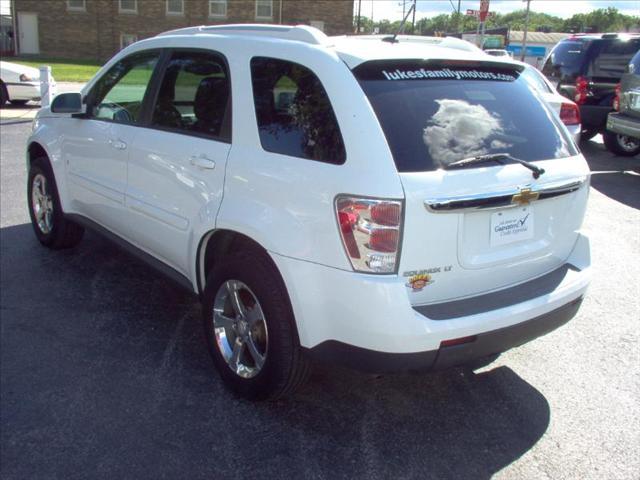 Image 25 of 2007 Chevrolet Equinox…