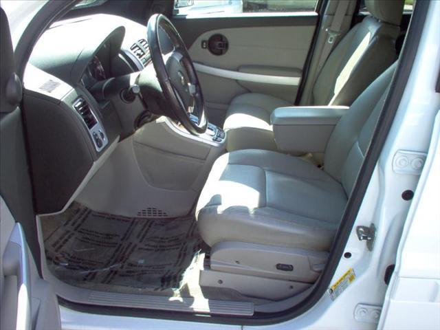 Image 26 of 2007 Chevrolet Equinox…
