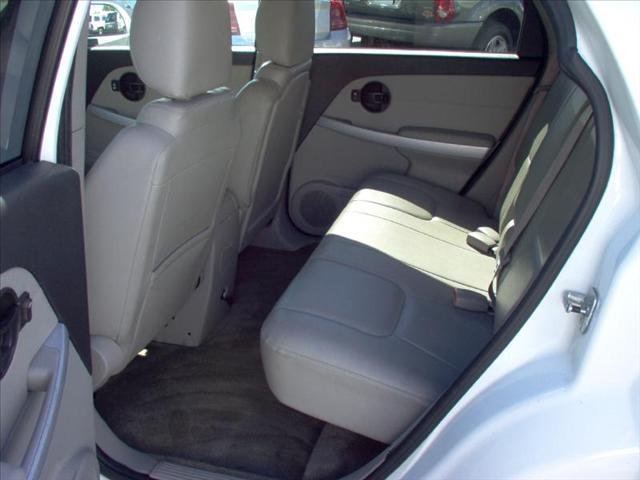 Image 27 of 2007 Chevrolet Equinox…