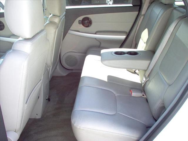 Image 28 of 2007 Chevrolet Equinox…