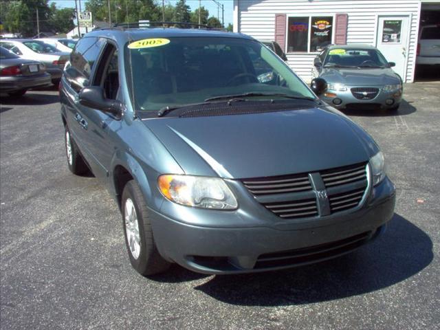 Image 14 of 2005 Dodge Grand Caravan…