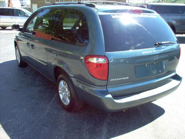 Image 16 of 2005 Dodge Grand Caravan…