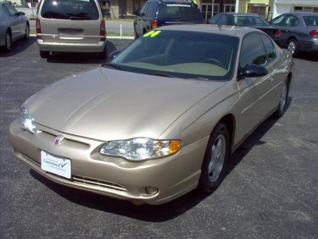 Image 7 of 2004 Chevrolet Monte…