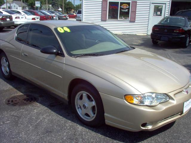 Image 11 of 2004 Chevrolet Monte…