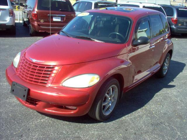 Image 1 of 2003 Chrysler PT Cruiser…