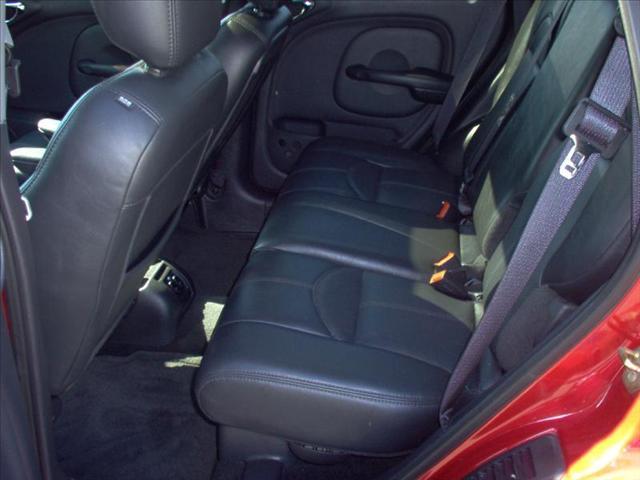 Image 2 of 2003 Chrysler PT Cruiser…
